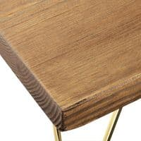 Bowes Hairpin Desk - Limited Edition | Choice of Colours